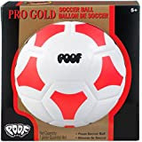 POOF Pro Gold Soccerball