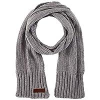 Pepe Jeans Heren nieuwe Oeral koud weer sjaal