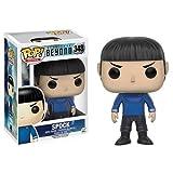 Figura Vinyl POP! Star Trek Spock Duty Uniform