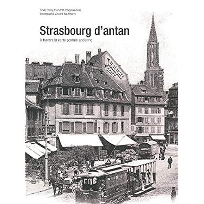 Strasbourg d'antan