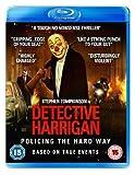 Detective Harrigan Blu Ray [DVD]