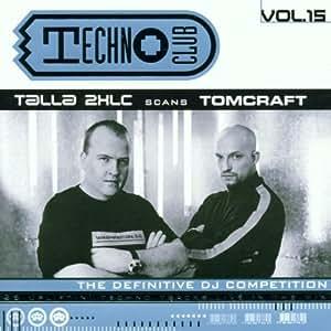 Techno Club Vol.15