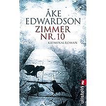 Zimmer Nr. 10: Der siebte Fall für Erik Winter (Ein Erik-Winter-Krimi 7)