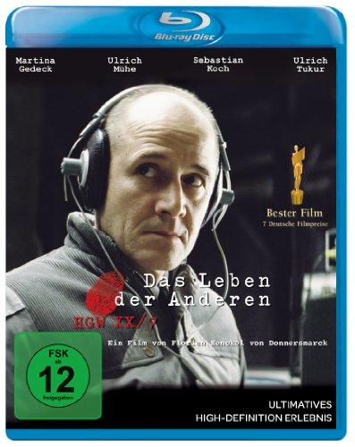 Bild von Das Leben der Anderen [Blu-ray]