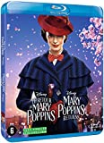 Le Retour de Mary Poppins [Blu-Ray]