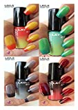 LAYLA THERMO NAGELLACK BIG PACK COLLECTION