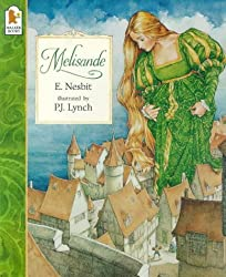 Melisande (Walker Paperbacks) by E. Nesbit (1991-01-31)