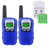 Best Walkie talkie per i più piccoli - Sigdio T-388 Walkie Talkie Bambini PMR 446 con Review