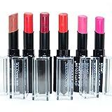 Best city color lipstick - 6 CITY COLOR BE MATTE LIPSTICK SET LIP Review