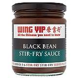 Wing Yip Stir Fry Sauce - Black Bean (250ml) - Pack of 2
