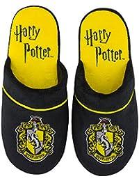 Cinereplicas Pantuflas Zapatillas Harry Potter - Oficial - Alto Confort y Calidad - Sole Pillow Walk - Adulto