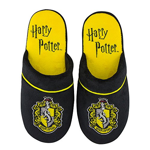 Pantuflas Zapatillas Cinereplicas Harry Potter - Oficial - Alto Confor
