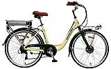 51oA1YcwBTL. SL160  - Pedalare senza fatica in città con una comoda bicicletta elettrica