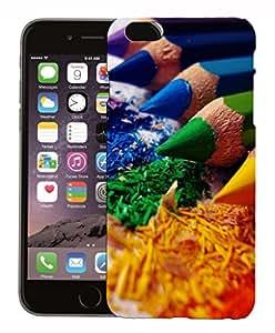 XUWAP 3D Printed Designer Hard Back Cover For Apple iPhone 6 (4.7-Inch) Design-10005
