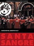 Santa Sangre [Edizione: Regno Unito] [Import italien]
