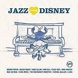 Jazz Loves Disney [Vinyl LP]