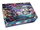 White Wizard Games WWG021 Star Realms: Frontiers, Multicolore