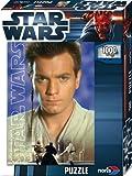 Noris 606030074 - Star Wars Obi Wan Puzzle Episode 1, 1000 Teile