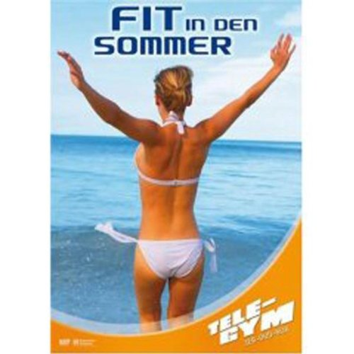 Fit in den Sommer (3 DVDs)
