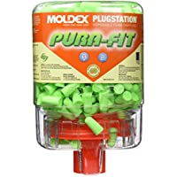 Moldex 507-6844 Plugstation Earplug Dispensers, Long Taper Foam, Uncorded, One Size by Moldex preisvergleich bei billige-tabletten.eu