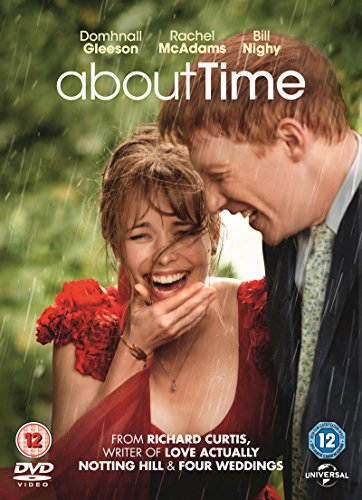 About Time [DVD-AUDIO]