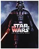Star Wars: Complete Saga (BOX) [9Blu-Ray] [Region B] (Audio español....