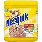 Chocolat Nesquik Milk-Shake 500G - Paquet de 6