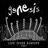 Live Over Europe 2007 -