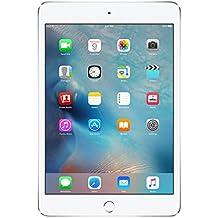 Apple iPad mini 4 64GB Plata - Tablet (Apple, A8, M8, Flash, 2048 x 1536 Pixeles, IPS)