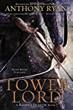Tower Lord (A Raven's Shadow Novel, Band 2)
