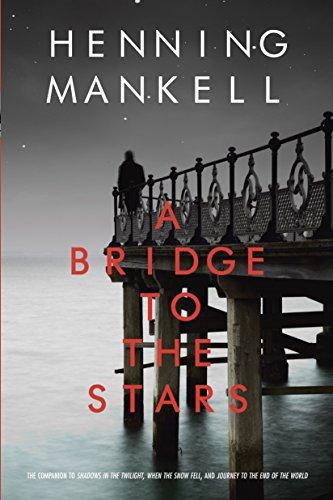 A Bridge To The Stars (Joel Gustafsson) por Henning Mankell