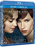 Danish Girl [Blu-ray + Copie digitale]