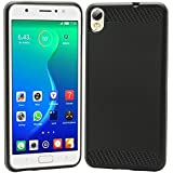 Tecno I5 Pro Back Cover,Premium Real Hybrid [Hybrid] Perfact [5.5 Inch] Fit Back Cover Case For Tecno I5 Pro
