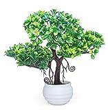 #3: TiedRibbons® Artficial bonsai tree plant   bonsai fruit plants   bonsai trees   diwali decoration items