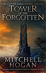 Tower of the Forgotten: A Tainted Cabal Prequel Novella (English Edition)