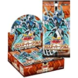 Yu-Gi-Oh arc Five OCG crossover Souls (provisional) BOX by Konami