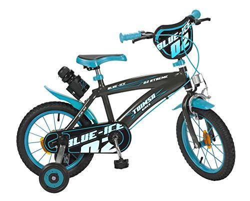 TOIMSA - Bicicleta 14