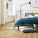 Klick Vinyl Tarkett Starfloor Click 55 | Contemporary Oak Natural 1,79 m²