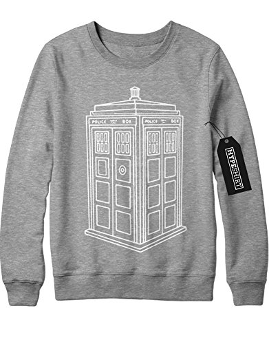 Sweatshirt Dr. Who