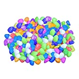 Marble Chips and Stones Multicolor (Aqua...