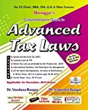 Advanced Tax Laws and Practice Old and New Syllabus for CS Professional By Yogendra Bangar and Vandana Bangar Applicable For December 2019 Exam