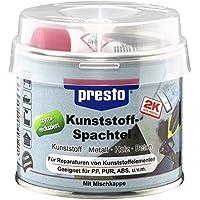 Presto 601460 Kunststoffspachtel D-F-I, 250 g