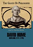 David Hume: Scotland (1711-1776) (Library Edition) - Prof Nicholas Capaldi