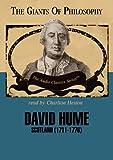 David Hume: Scotland (1711-1776) (Library Edition) - Prof Nicholas Capaldi
