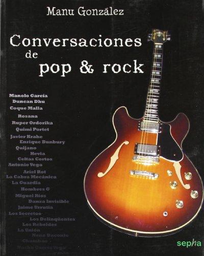 Conversaciones de pop & rock