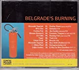 Belgrads-Burning