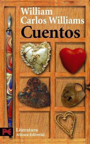 Cuentos / Stories por William Carlos Williams