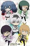 Tokyo Ghoul Laminiert Chibi Characters Maxi Poster 61 x 91,5 cm
