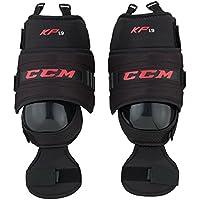 CCM Goalie Knee protector 1.9 SR - SR One Size