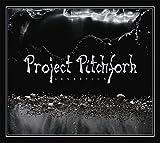Anklicken zum Vergrößeren: Project Pitchfork - Akkretion (Audio CD)
